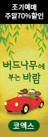 [조기예매/주말70%할인]버드나무에 부는 바람(코엑스)