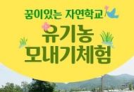 [청정원요리공방]4월 키즈 쿠킹클래스 - 치즈돈까스&머랭쿠키